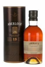 Aberlour 18Y, Whisky, 43%, 700 ml
