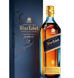Johnnie Walker Blue Label Whisky, 40%, 700 ml