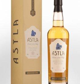 Compass Box Asyla, Single Malt Whisky,