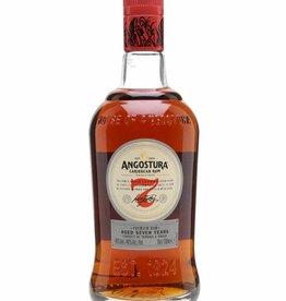 Angostura Dark 7Y, Rum, 40%, 700 ml