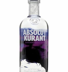 Absolut Kurant Vodka, 40%, 700 ml