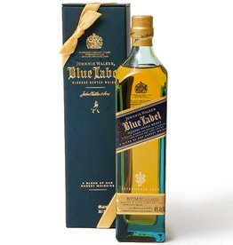 Johnnie Walker Blue Label Whisky, 40%, 200 ml