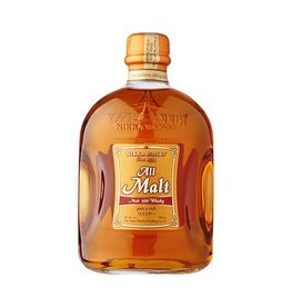 Nikka All Malt, Whisky, 40%, 700 ml