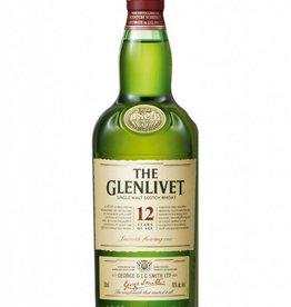 Glenlivet, 12 Years, 1993 Botteld,