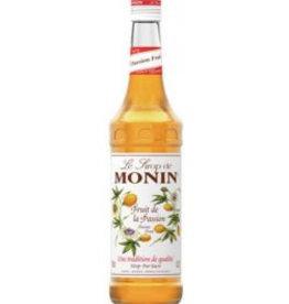 Monin, Passievruchten, Likeur,  700 ml