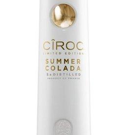 Ciroc Summercolada Vodka, 37.50%, 700 ml