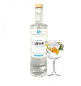 Staffhorst, london Dry Gin, 38%, 500 ml