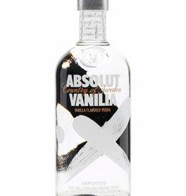 Absolut Vanilla, Vodka, 40%, 700 ml