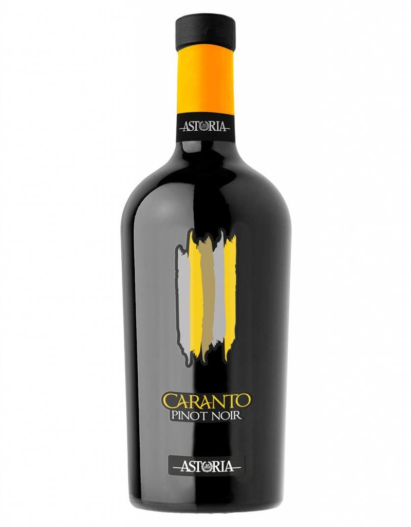 Astoria Caranto pinot Noir, 11.5%, 700 ml