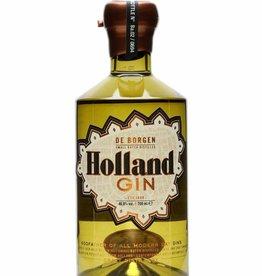 De Borgen Holland Gin, Gin, 40,8%, 700ml