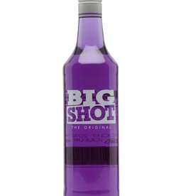 De Kuyper Dropshot Big shot, Liqueur, 20%, 700ml