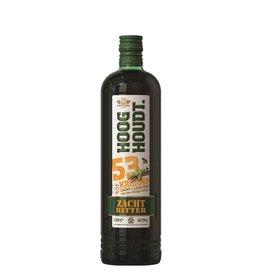 Hooghoudt Zacht bitter, Liqueur, 22%, 1000ml
