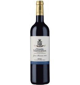 Manzanos, Rioja, Gran Reserva, 2003, Wijnen Rode, 13,5%, 750ml
