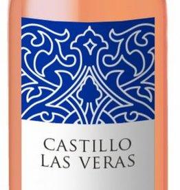 Castillo Las Veras Rosado, Wijnen Rosé , 11%, 750ml