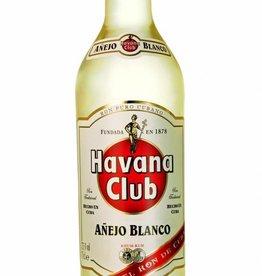 Havana club anejo blanco, Rum, 37,5%, 700ml