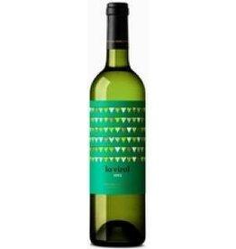 Lo Virol, 2015, Wijnen Witte , 12,5%, 750ml