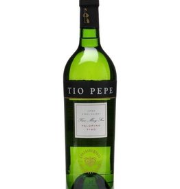 Tio Pepe, Sherry, 15%, 750ml
