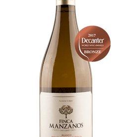 Manzanos, Rioja, Barrica, Wijnen Witte , 13%, 750ml