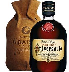 Pampero Reserva Aniversario, Rum, 40%, 700ml