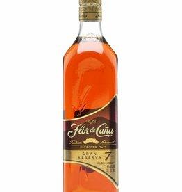 Flor De Cana 7 Years, Rum, 40%, 700ml