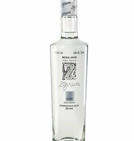 Zignum Silver, mezcal, 38%, 700ml
