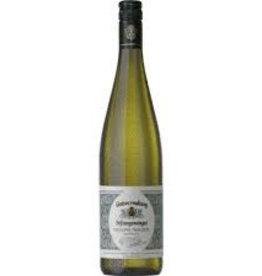Guterverwaltung, Rieseling, Trocken, Wit wijn, 12%, 750 ml