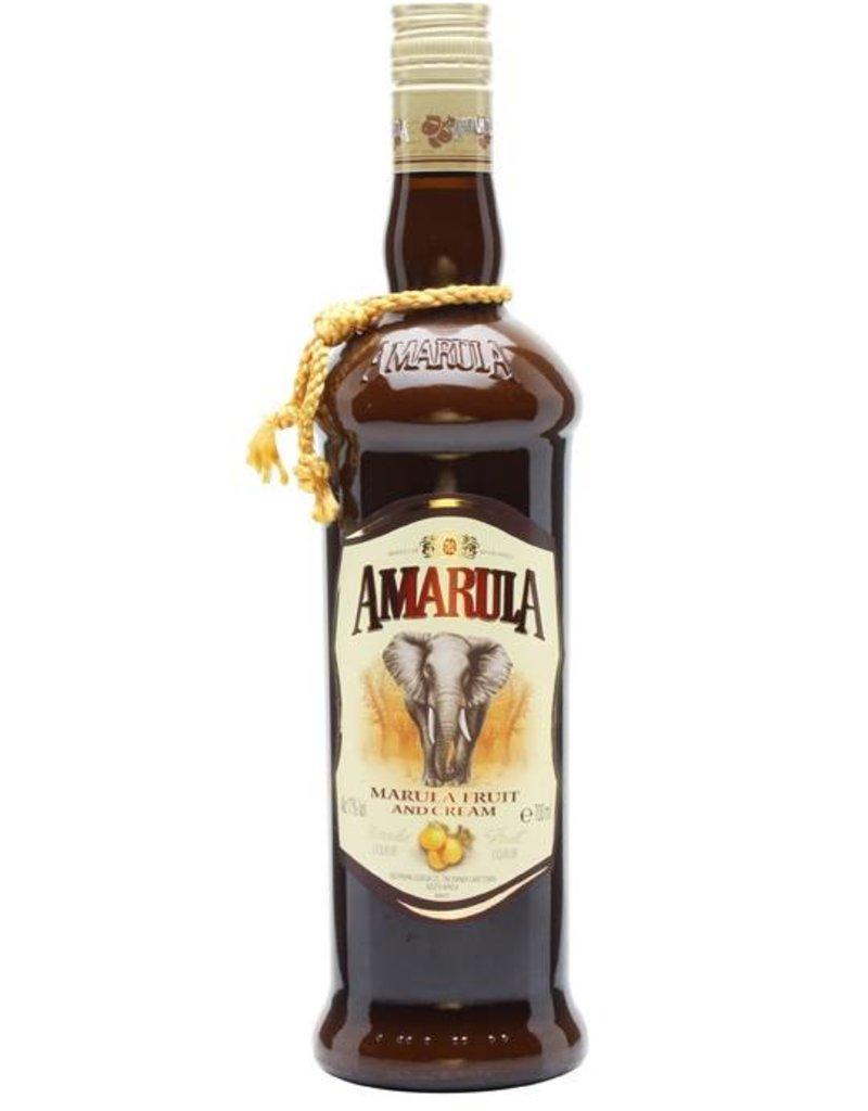 Amarula Fruit Cream, Liqueur, 17%, 700ml