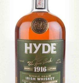 Hyde, 6 years Bourbon Matured, Whisky, 46%, 700ml