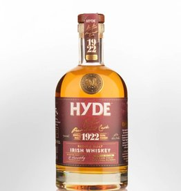 Hyde, 6 Years Rum Cask , Whisky, 46%, 700ml