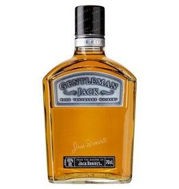 Jack Daniels Gentleman Jack, Bourbon, 40%, 700ml