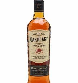 Bacardi Oakheart , Rum, 35%, 700ml