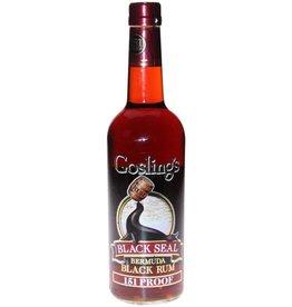 Goslings Donker Rum, 40%, 700ml