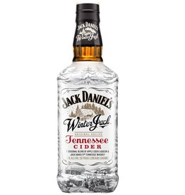 Jack Daniels Apple whisky likeur, Liqueur, 15%, 700ml