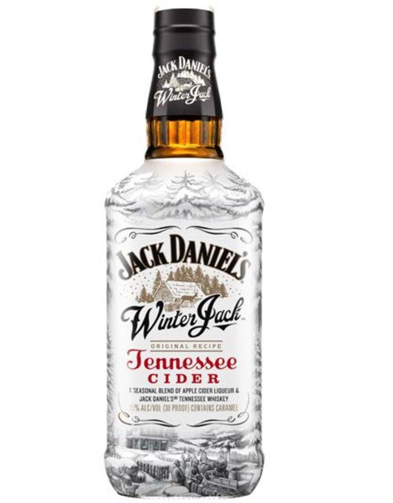 Jack Daniels Apple whisky likeur, Liqueur, 15%, 700ml
