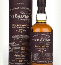 Balvenie 17Y, Whisky, 43%, 700ml