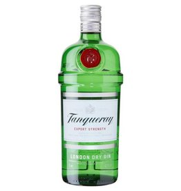 Tanqueray London Dry Gin , Gin, 47,03%, 1000ml