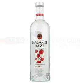 Bacardi Razz, Rum, 32%, 1000ml