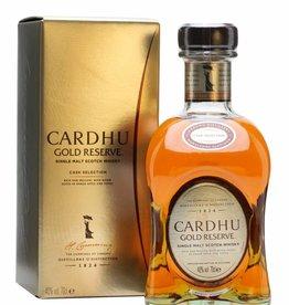 Cardhu Gold Reserve, Whisky, 40%, 700ml