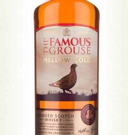 Famous grouse mellow Gold, Whisky, 40%, 700ml