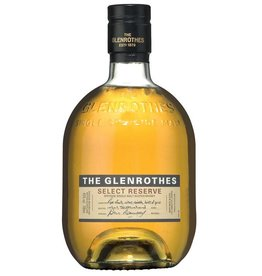 Glenrothes, Speyside, Single Malt, Reserve, Whisky, 43%, 700ml