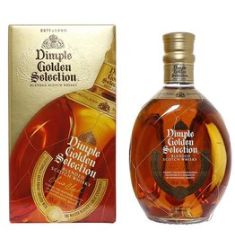 Dimple gold Reserve, Whisky, 40%, 700ml