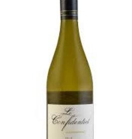Le Confidentiel Chardonnay, Wijnen Witte , 12,5%, 750ml