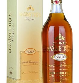 Maxime Trijol, GC VSOP Mini, Cognac, 40%, 200ml