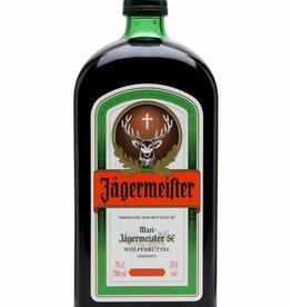 Jagermeister , Liqueur, 35%, 200ml