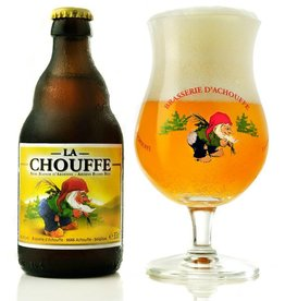 La Chouffe Crystal, Bier, %, 250ml