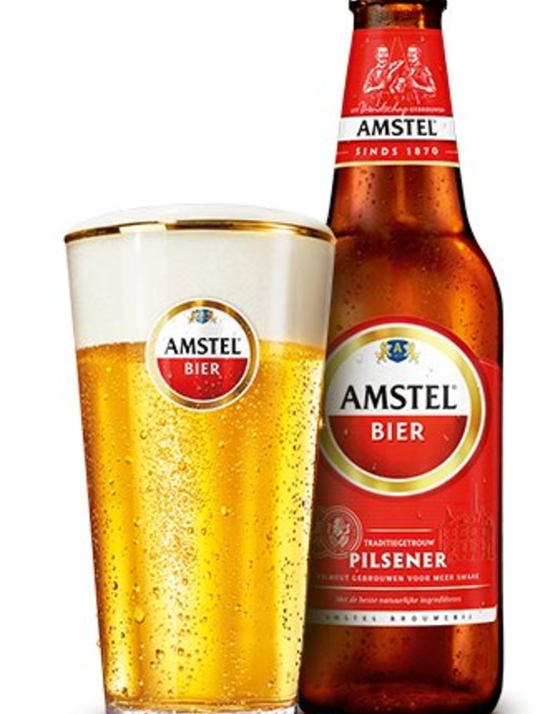 Amstel Pils, Bier, 5%, 300ml