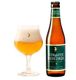 Straffe Hendrik Tripel, Bier, 9%, 24x330ml