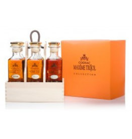 Maxime Trijol, GC XO Mini, Cognac, 40%, 200ml