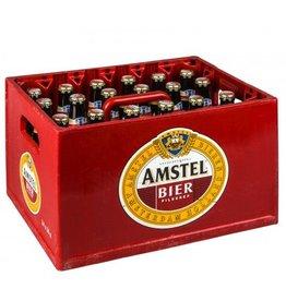 Amstel Pils Krat , Bier, 5%, 24x330ml