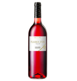 Flamador Rosat, 2015, Rosé Wine , 11%, 750ml